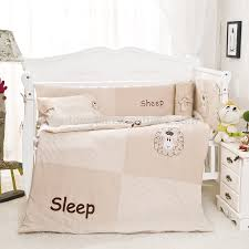 Crib Bedding On Sale Baby Crib Bedding Set Wholesale Baby Crib Suppliers Alibaba
