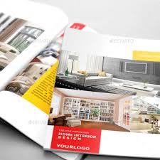 home interior design company company profile interior design by boriesbechker graphicriver