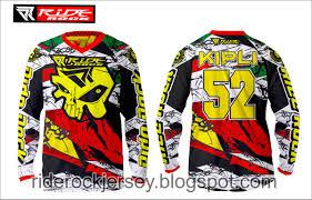 custom motocross jersey printing ride rock jersey riderock15 twitter