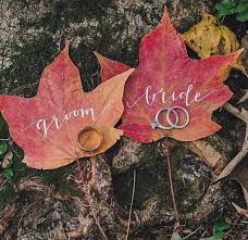 Fall Wedding Decorations Cheap 10 Creative Ideas For Your Fall Wedding Bianca Weddings And