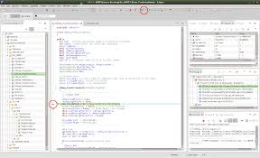 Sample Resume For Encoder by Debug Breakpoint Png