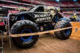 Monster Jam Live 98 Kupd Arizona U0027s Real Rock