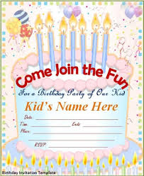 Invitation Card Templates Free Download Outstanding And To Attractive Download Birthday Invitation Card