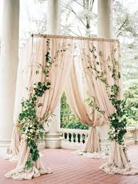 wedding backdrop trends 2017 wedding trends top 30 greenery wedding decoration ideas
