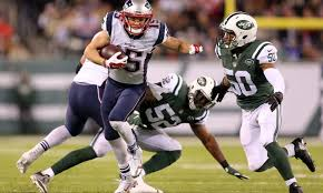 jets vs patriots info where to notes jets wire
