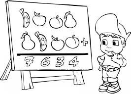 adiboo learning math coloring pages batch coloring
