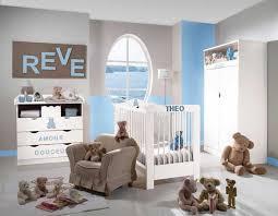 idee chambre bébé idée déco chambre bébé mixte avec idee decoration chambre collection