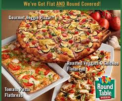 polynesian sauce round table what s new at round table pizza restaurant