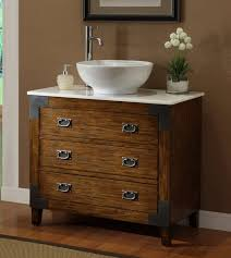 Wood Bathroom Vanities Cabinets by Luxury Bathroom Vanity Cabinets With Dark Brown Laminated Wooden