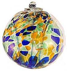 89 best glass friendship balls images on glass