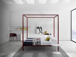 bedroom white single bed canopy single bed canopy frame king