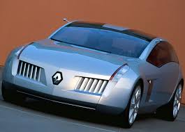 renault talisman concept car of the week renault talisman 2001 car design news
