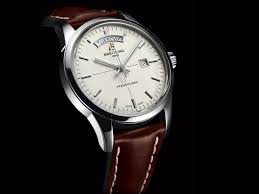 breitling transocean day date with day display