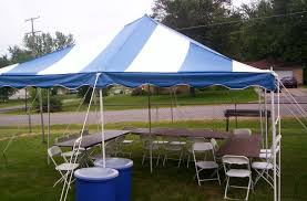 backyard tent rental grand rapids and west michigan s top tent and party rental source