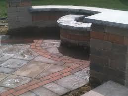 Unilock Walls Atlantis Concrete And Construction Llc Pavers