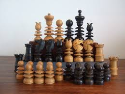 band saw chess set based on plan found on woodsmith com you can