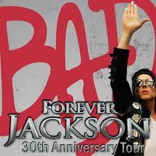 Michael Jackson Bad Album Forever Jackson U2013 Celebrating The 30th Anniversary Of Bad Album