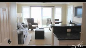 Tropic Winds Vacation Rental Condo 1004 Panama City Beach Florida 2707 Ocean Front Walk Bravo Like Home Tour Youtube