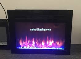 Electric Fireplace Heater Insert Recessed Rv Fireplace If 1326 Insert Electric Fireplace Heater