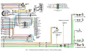 94 chevy truck wiring diagram rear tail light wiring diagram 1995