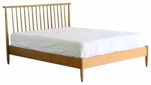 ercol teramo kingsize bed bed frame old creamery furniture
