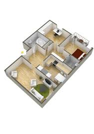 House Plans 1500 Square Feet by House Plans For 800 Sq Ft The Sunset Bedroom2 Bath1167 Bedroom