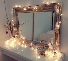 Battery Run Fairy Lights by Top 40 Stunning Indoor Christmas Light Decoration Ideas
