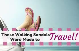 Comfort Sandals For Walking Spring Break You U0027ll Want The Best Walking Sandals For Travel