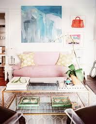 pink sofa living room ideas okaycreations net