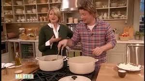 video jamie oliver u0027s easy and tasty chicken dish martha stewart
