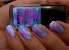 pin by ada ana on paznokcie pinterest chanel nail polish