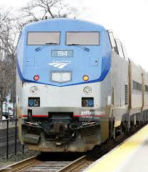 Amtrack New Federal Budget Proposes Cut Of Amtrak Subsidies Photos And