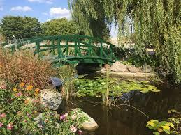 Michigan Botanical Gardens Michigan State Cus Gardens Museums Arts Sports More