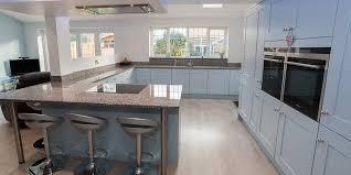 kitchen design sheffield kitchen extension sheffield kitchens by milestone