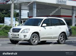land rover thailand chiang mai thailand october 9 2016 stock photo 514753810