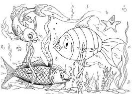 aquarium coloring pages google search color fish and such