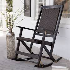 gorgeous high back outdoor rocking chair 25 best ideas about