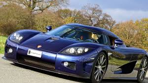 koenigsegg ccx white koenigsegg ccx with delivery mileage costs 1 5m