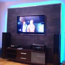Steinwand Wohnzimmer Youtube Gemütliche Innenarchitektur Steinwand Mit Led Steinwand