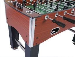 hathaway primo soccer table 56 stratford 56 deluxe foosball soccer game room table charlie s
