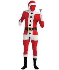 santa suit deaky spandex santa suit things