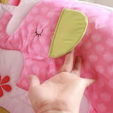 girls bedding pink aliexpress com buy 7pcs pink baby girls bedding set 100 cotton