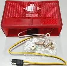 shorelander lights and wiring hanna trailer supply oak creek