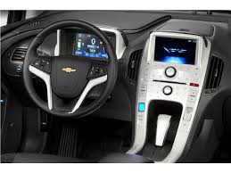 2011 Silverado Interior 2011 Chevrolet Volt Pictures Dashboard U S News U0026 World Report