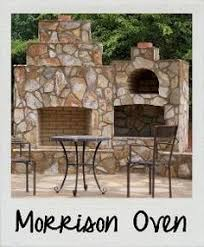 Pizza Oven Outdoor Fireplace by Pizza Oven Wood Stone Ovens Outdoor Spaces Oh My