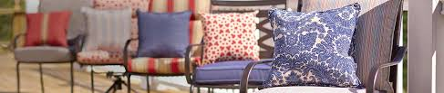 Living Home Outdoors Patio Furniture by Outdoor Cushions Outdoor Furniture The Home Depot