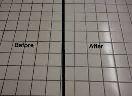 ceramic tile polishing no wax needed written in
