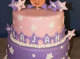dora birthday cake 3 years old cakecentral com