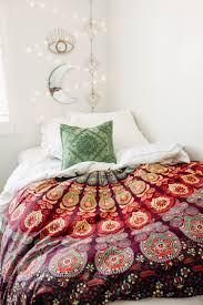 savannah rose mandala tapestry bungalow bedroom savannah rose