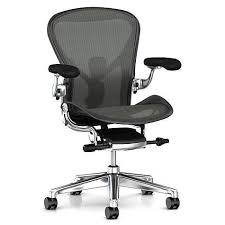 Office Chair Without Armrest 9 Best Ergonomic Office Chairs The Independent